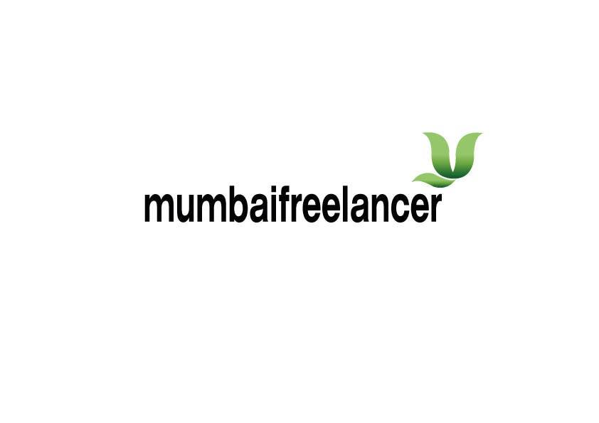 Konkurrenceindlæg #                                        7                                      for                                         Design a Logo for mumbaifreelancer.com