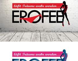 #16 para Design eines Logos for my Erotic Website. por arkadiojanik