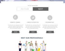 #12 untuk Design a Website Mockup for Gleem oleh pappudeveloper