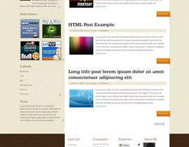 #24 untuk Design a Website Mockup for Gleem oleh venkatbudarapu