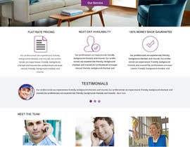 #13 untuk Design a Website Mockup for Gleem oleh seofutureprofile