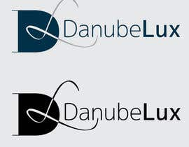 #12 for Logo design for a new company selling luxury: DanubeLux. by Ollive