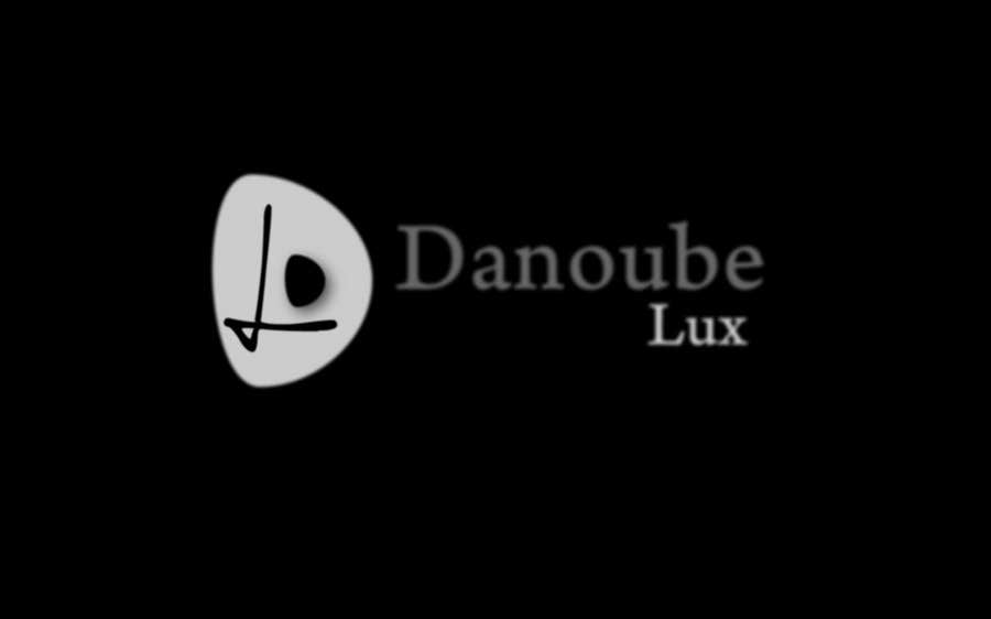Proposition n°188 du concours Logo design for a new company selling luxury: DanubeLux.