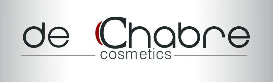 Inscrição nº 172 do Concurso para Logo Design for deChabre Cosmetics