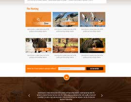 aryamaity tarafından Create a highly visible online platform for HUNTAMORE için no 45