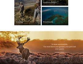 happyweekend tarafından Create a highly visible online platform for HUNTAMORE için no 14