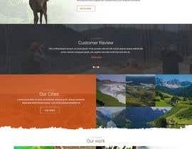 syrwebdevelopmen tarafından Create a highly visible online platform for HUNTAMORE için no 16