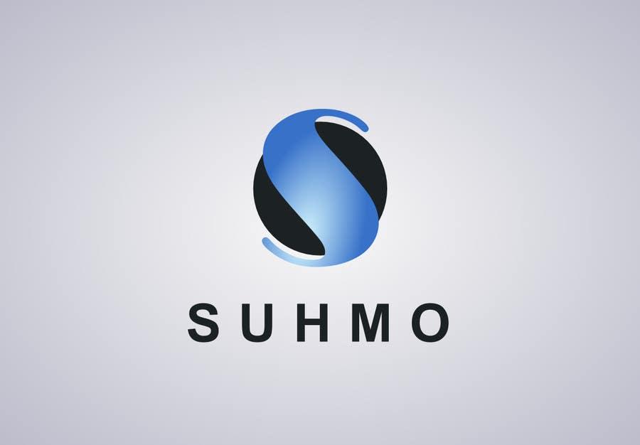 Konkurrenceindlæg #4 for Logo til nyt firma.