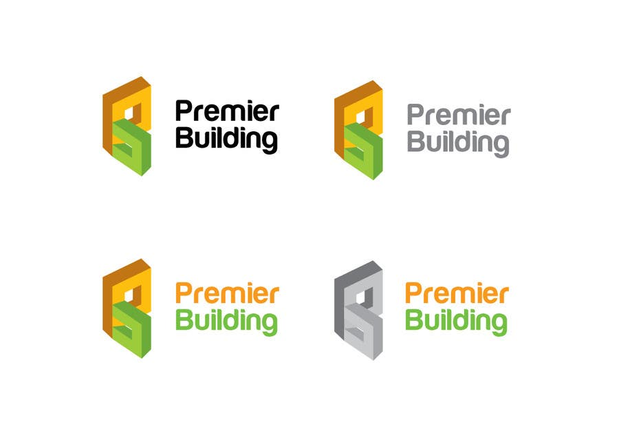 #248 for Design a Logo for Premier Building. by sydee555