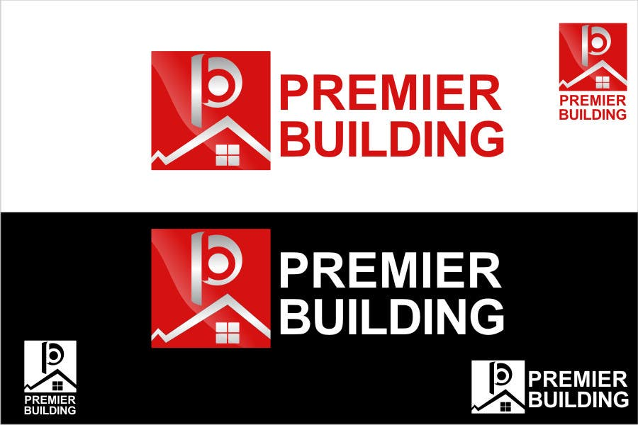#247 for Design a Logo for Premier Building. by erwindraft