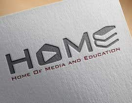 "#13 für Design eines Logos für ""Home of Media and Education"" von Quansh11"