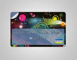#19 para Icon or Button Design for Credit Card Covers por deemiju