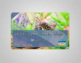 #18 para Icon or Button Design for Credit Card Covers por deemiju