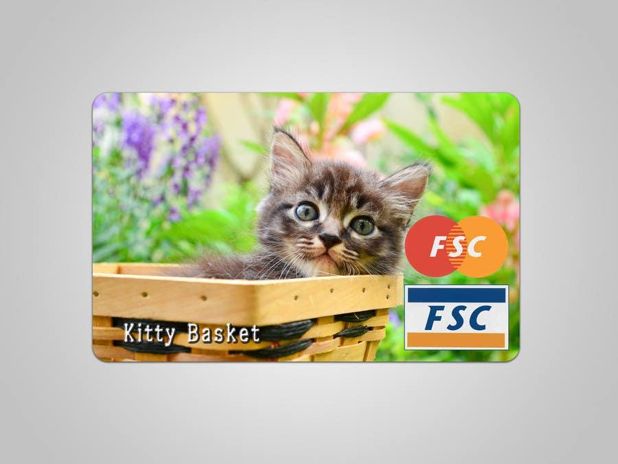 Конкурсная заявка №35 для Icon or Button Design for Credit Card Covers