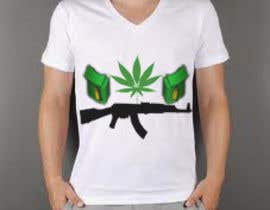 #4 untuk Design a Graphic T-Shirt oleh haneef10