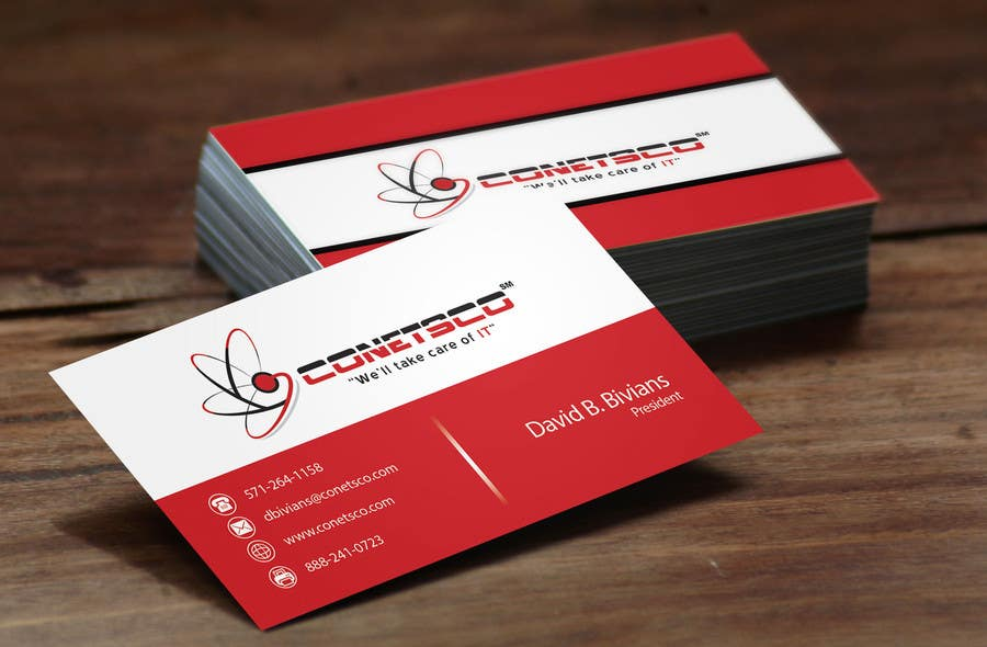 Entry 41 by basharmahir for business card creation freelancer business card creation colourmoves Choice Image