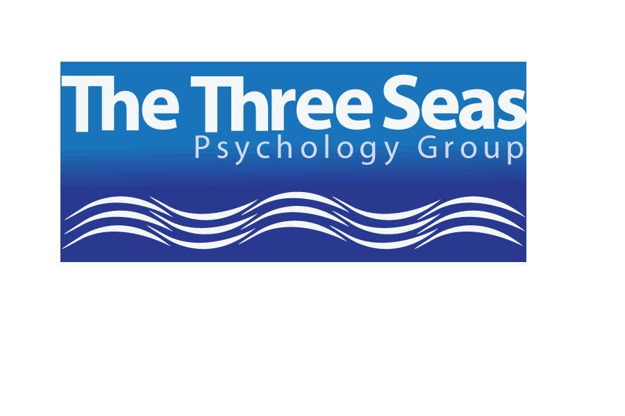 Bài tham dự cuộc thi #167 cho Logo Design for The Three Seas Psychology Group