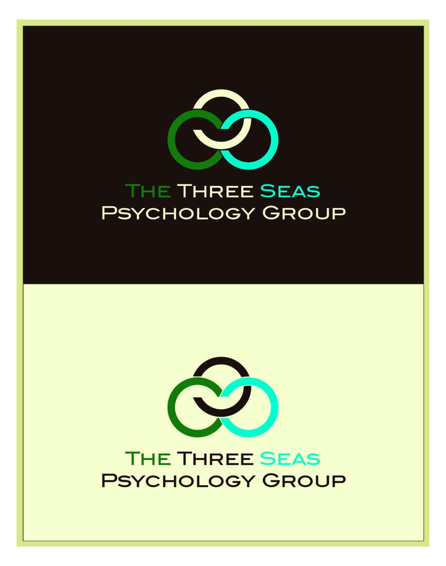 Bài tham dự cuộc thi #32 cho Logo Design for The Three Seas Psychology Group