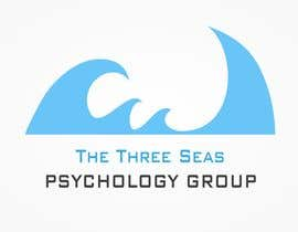 #166 für Logo Design for The Three Seas Psychology Group von freelancework89