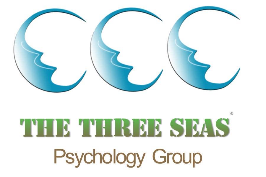 Bài tham dự cuộc thi #18 cho Logo Design for The Three Seas Psychology Group