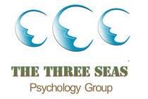 Bài tham dự #17 về Graphic Design cho cuộc thi Logo Design for The Three Seas Psychology Group