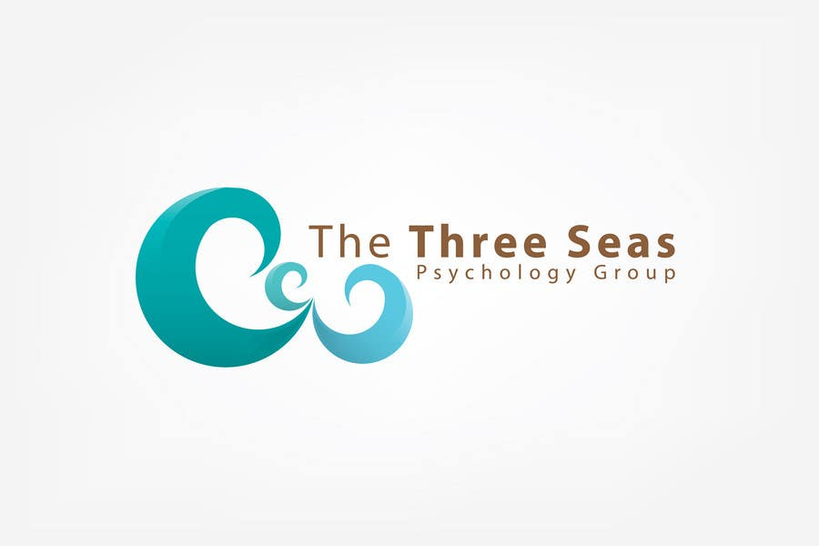 Contest Entry #121 for Logo Design for The Three Seas Psychology Group