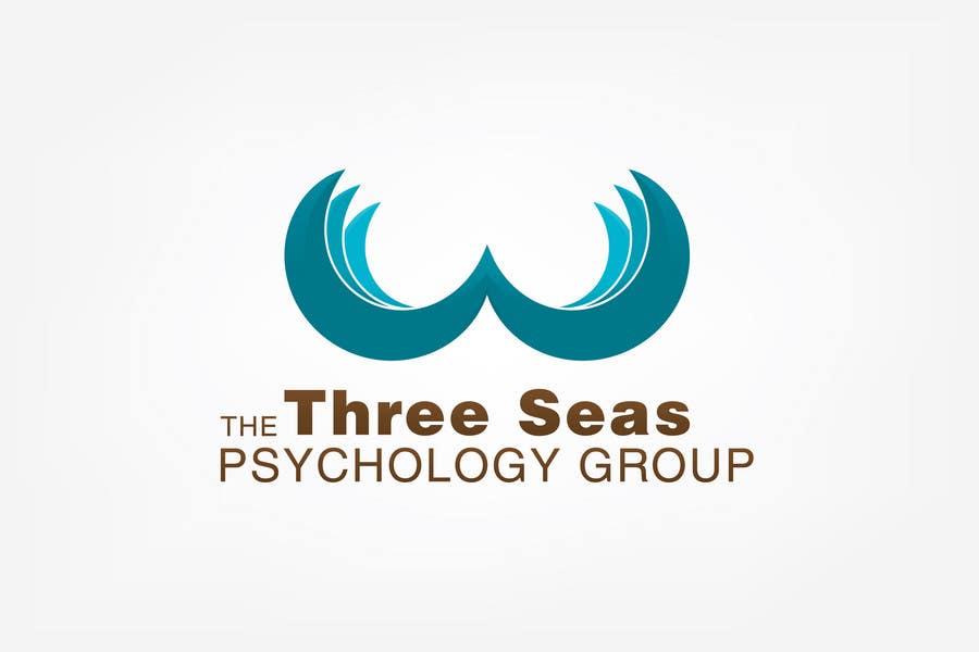 Bài tham dự cuộc thi #99 cho Logo Design for The Three Seas Psychology Group