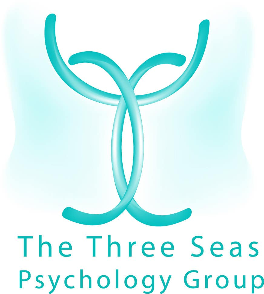 Contest Entry #38 for Logo Design for The Three Seas Psychology Group