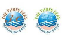 Graphic Design Συμμετοχή Διαγωνισμού #130 για Logo Design for The Three Seas Psychology Group