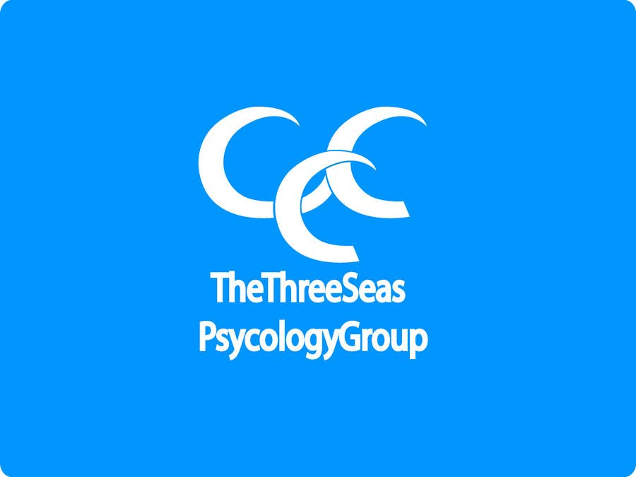 Contest Entry #4 for Logo Design for The Three Seas Psychology Group