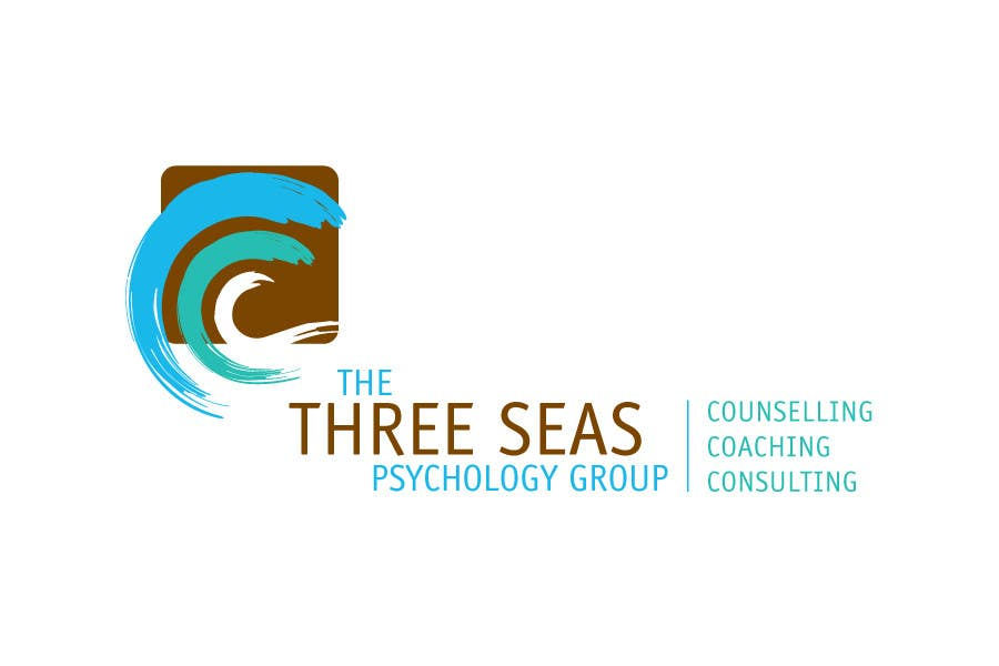 Bài tham dự cuộc thi #141 cho Logo Design for The Three Seas Psychology Group