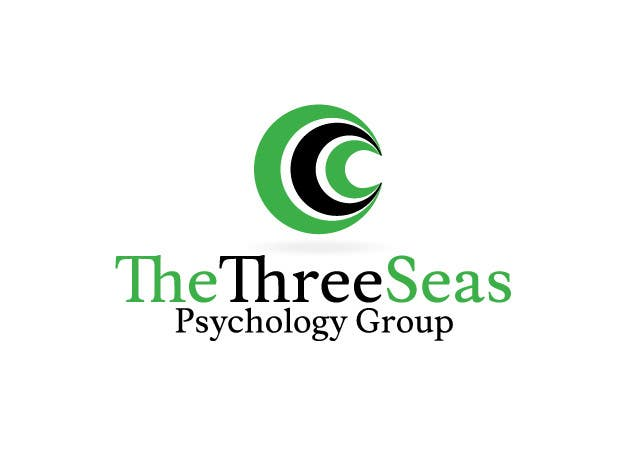 Bài tham dự cuộc thi #151 cho Logo Design for The Three Seas Psychology Group