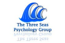 Bài tham dự #81 về Graphic Design cho cuộc thi Logo Design for The Three Seas Psychology Group