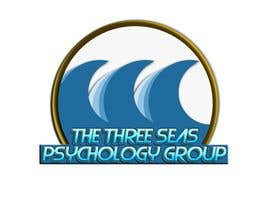 #147 para Logo Design for The Three Seas Psychology Group de indrasan99