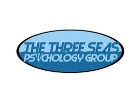 #150 สำหรับ Logo Design for The Three Seas Psychology Group โดย indrasan99