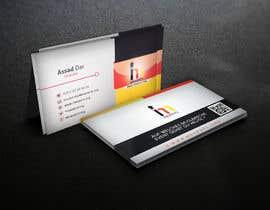 #61 untuk Business Card Design for Mevents (with letterhead optional) oleh abdelaalitou