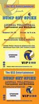 Миниатюра конкурсной заявки №13 для Print & Packaging Design for TicketPrinting.com
