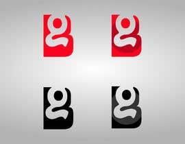 #76 para Design a Logo for initials por etherlees