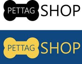 #3 for Design a Logo For New Template: Pet Tag Shop af kuat44777