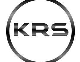 #108 para Design a Logo for KRS por DarkPheonix11