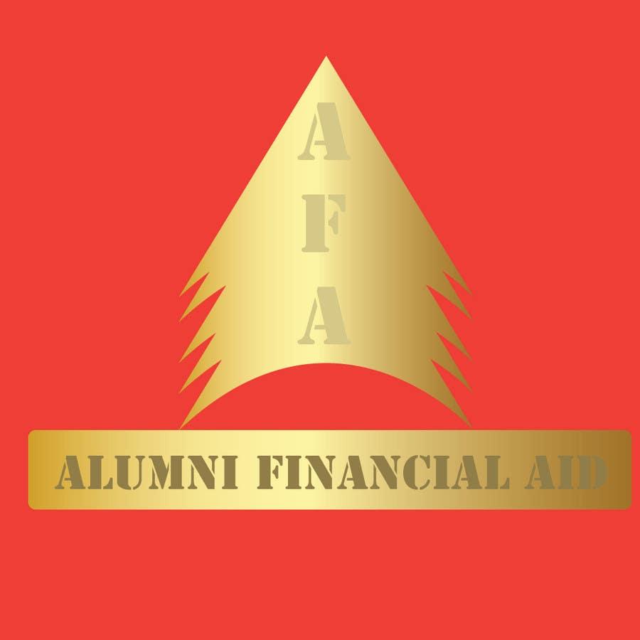 Penyertaan Peraduan #                                        308                                      untuk                                         Logo Design for Alumni Financial Aid