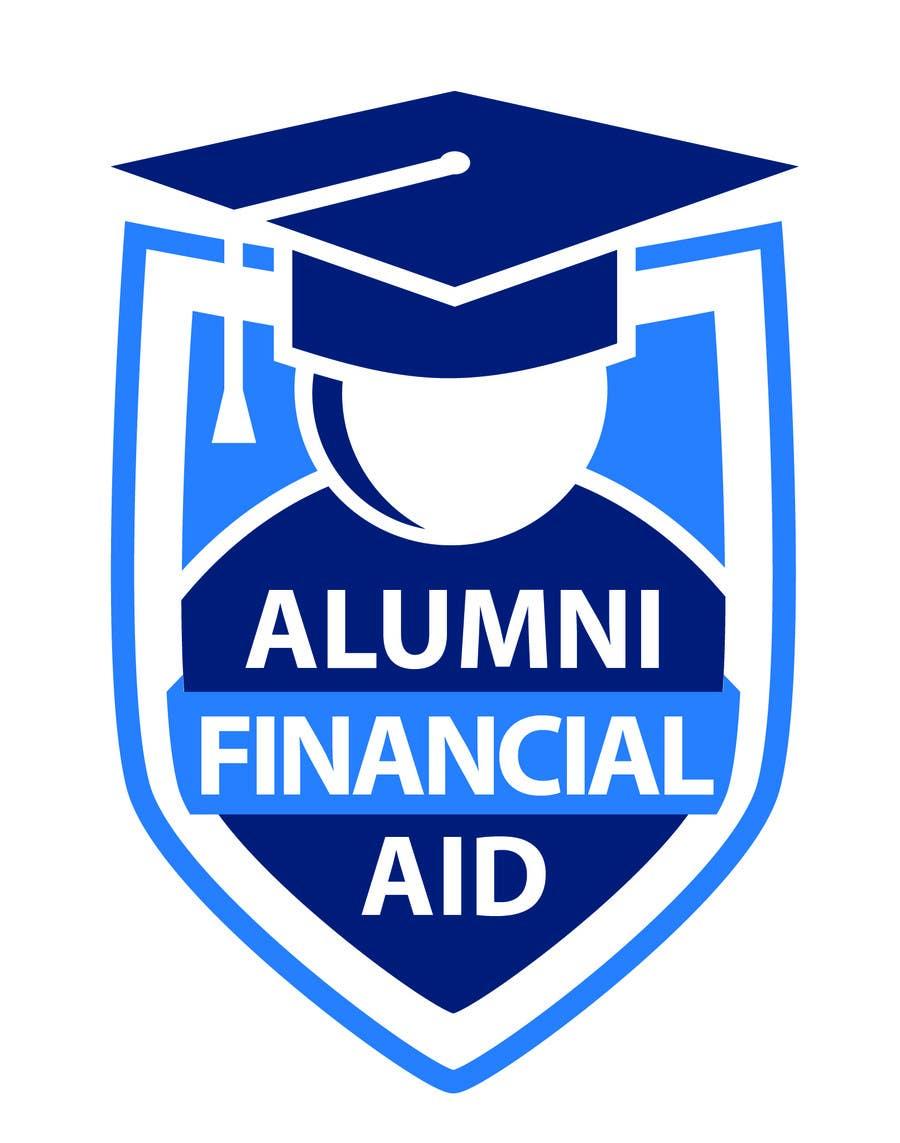Penyertaan Peraduan #                                        186                                      untuk                                         Logo Design for Alumni Financial Aid