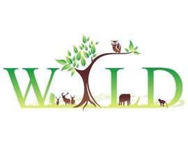 anj12 tarafından Design a Logo for Non Profit Wildlife Rescue - drawn out design attached için no 16