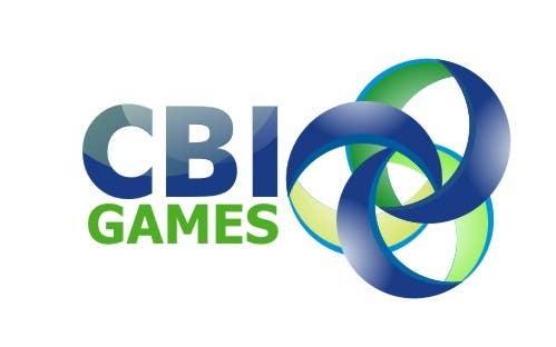 Inscrição nº 175 do Concurso para Logo Design for CBI-Games.com