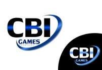 Graphic Design Contest Entry #96 for Logo Design for CBI-Games.com