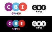 Graphic Design Contest Entry #81 for Logo Design for CBI-Games.com