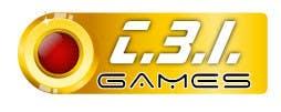 Inscrição nº 239 do Concurso para Logo Design for CBI-Games.com