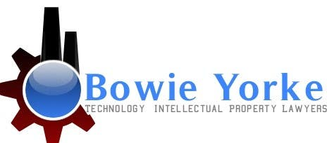 Proposition n°                                        51                                      du concours                                         Logo Design for a law firm: Bowie Yorke