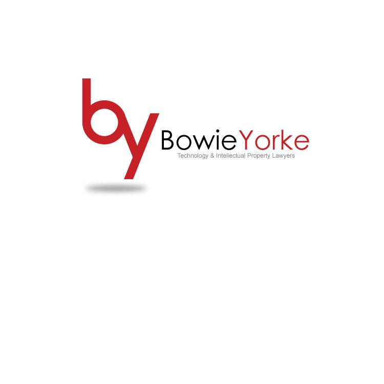 Proposition n°                                        121                                      du concours                                         Logo Design for a law firm: Bowie Yorke