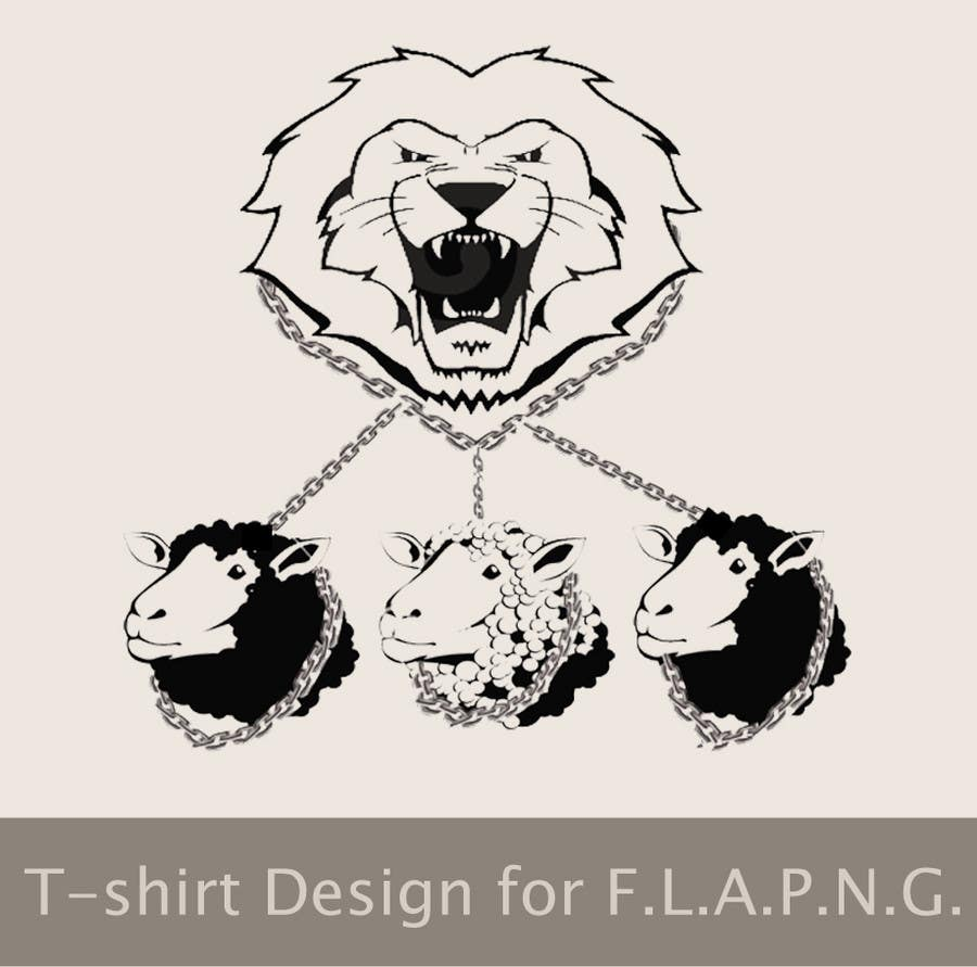Inscrição nº                                         12                                      do Concurso para                                         T-shirt Design for F.L.A.P.N.G. (forever lifting and praising)